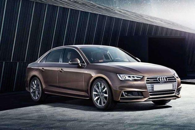 Audi A4 Price (Check July offers), Images, Reviews, Mileage