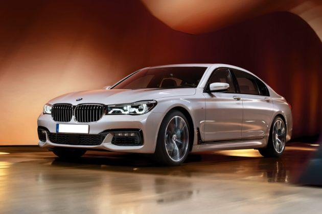 bmw 7 series 2021 youtube price, design and review