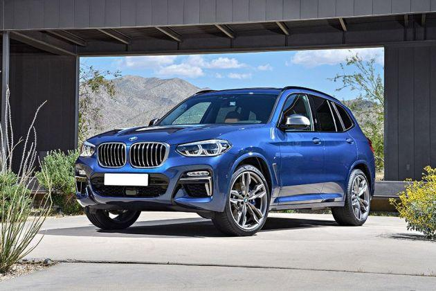 Bmw X3 Price Images Reviews Mileage Specification