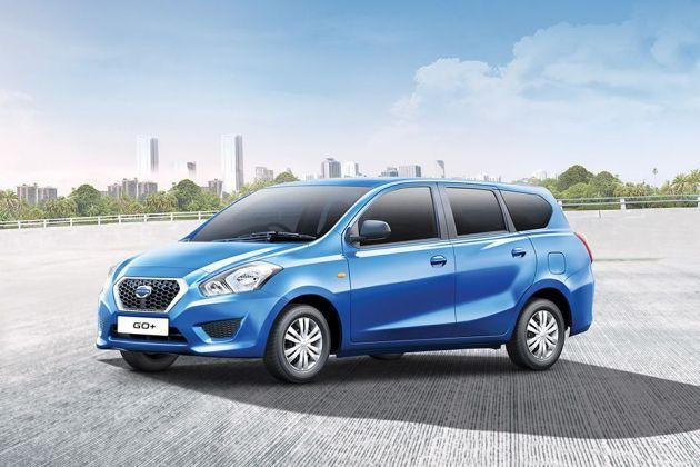 Datsun GO Plus Price (Check July offers), Images, Reviews ...