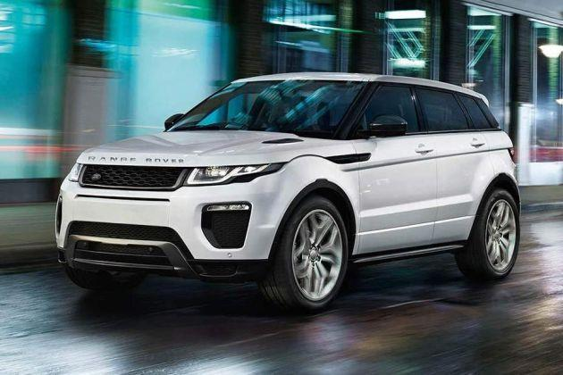 land rover range rover evoque price images reviews mileage specification. Black Bedroom Furniture Sets. Home Design Ideas