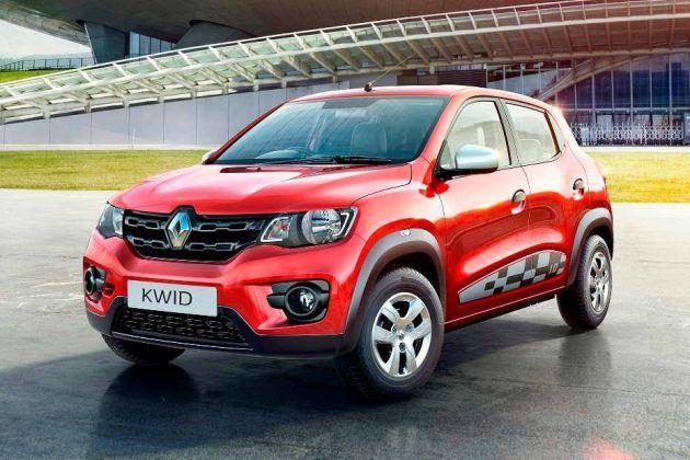 Kwid Car User Review