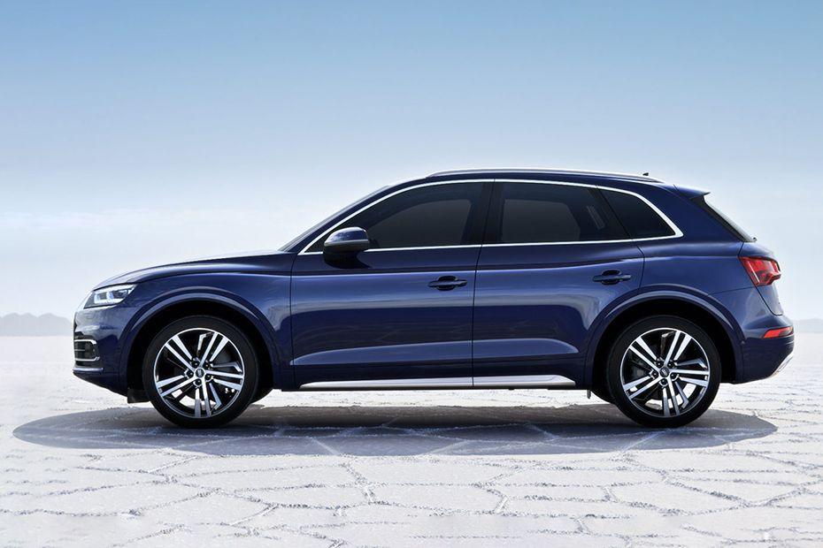 Audi Q5 Images - Q5 Interior & Exterior Photos | CarDekho.com