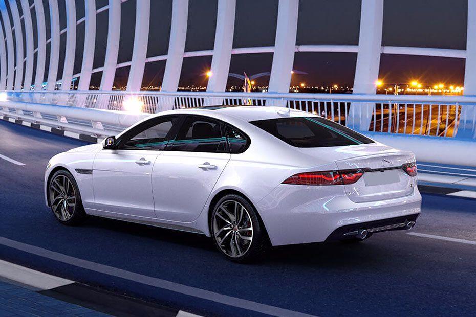 Jaguar XF Images - XF Interior & Exterior Photos | CarDekho.com