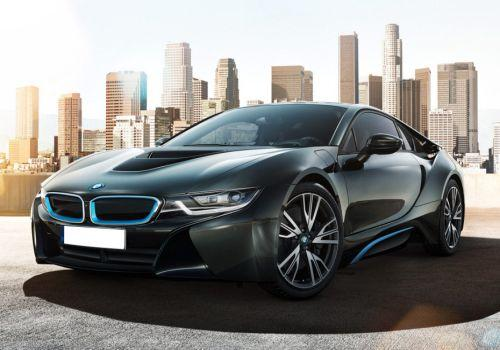 BMW I8 Price Check February Offers