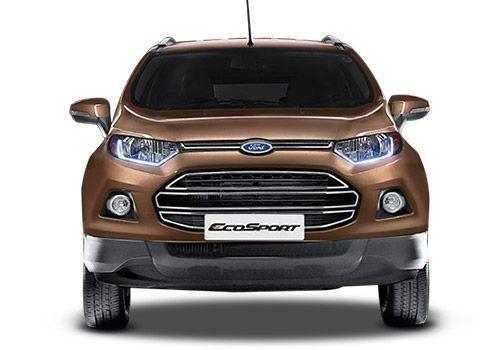 sc 1 st  CarDekho.com & Ford EcoSport Facelift: What To Expect? | CarDekho.com markmcfarlin.com