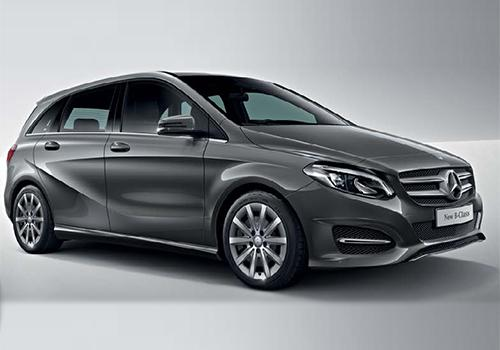 mercedes-benz b-class price , review, pics, specs & mileage | cardekho
