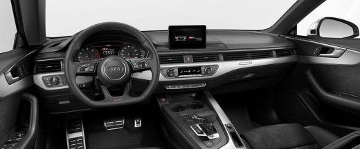 Audi S5 Images - S5 Interior & Exterior Photos | CarDekho.com