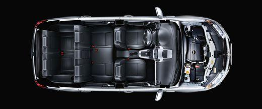 Chevrolet Captiva Images - Captiva Interior & Exterior Photos ...