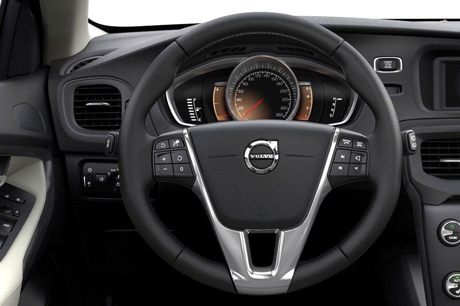 Volvo V40 Cross Country Images - V40 Cross Country Interior ...