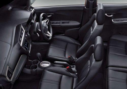 Honda BR-V Expert Interior Review image