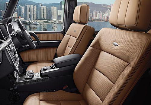 mercedes benz g class interior - G Wagon Matte Black Interior