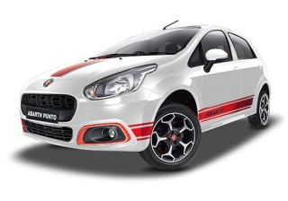 Fiat Abarth Punto Price, Images, Mileage, Colours, Review in