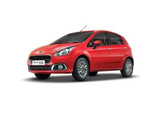 Fiat Punto EVO Price, Images, Mileage, Colours, Review in