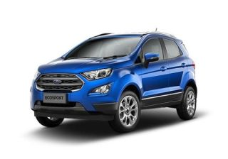 Popular Ford Used Cars EcoSport