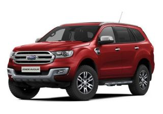 Ford Endeavour  sc 1 st  CarDekho.com & Ford Cars Price (Check Offers!) - EcoSport Figo Aspire ... markmcfarlin.com