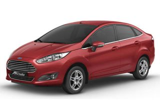 Ford Fiesta  sc 1 st  CarDekho.com : list of ford car models - markmcfarlin.com