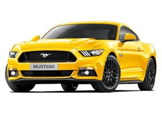 Ford Mustang Price, Images, Mileage, Colours, Review in