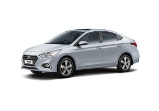 Hyundai Verna Price Images Mileage Colours Review In India