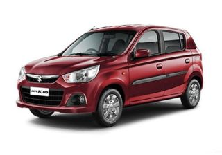 Maruti Alto K10 On-Road Price and Offers in Jalandhar, Nawanshahr