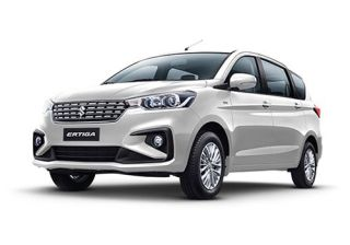 New Maruti Ertiga Price 2019 Images Launch Mileage Specs In