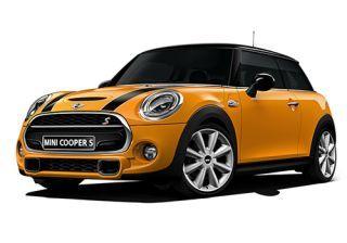 Mini Cooper 3 DOOR