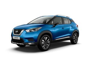 Nissan Kicks Price Images Mileage Colours Review In India