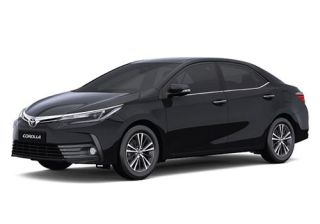 Toyota Corolla Altis Price Images Mileage Colours Review In