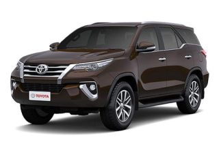 Toyota Cars Price Check Offers Fortuner Innova Crysta