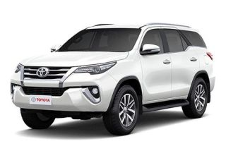 Toyota Fortuner Price Images Mileage Colours Review In India