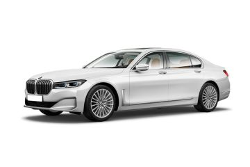 Bmw 7 Series Price 2021 April Offers Images Mileage Review Specs