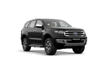 Ford Endeavour Price 2020 Bs6 Mileage Images Reviews Zigwheels