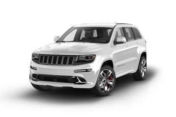 Jeep Grand Cherokee 2020 Price In India