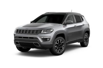 Jeep Compass Trailhawk Price 2020 Check August Offers Images
