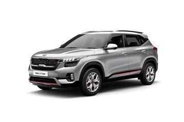 Kia Seltos Car Price In India 2020 Top Model