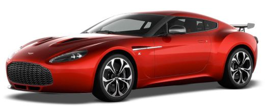 Aston Martin Zagato Price in India, Launch Date, Images & Review