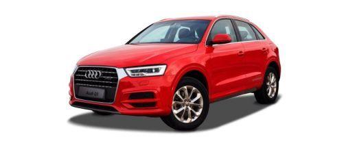 Audi Q3 35 TDI Dynamic Edition