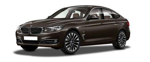 BMW 3 Series 330i GT Luxury Line