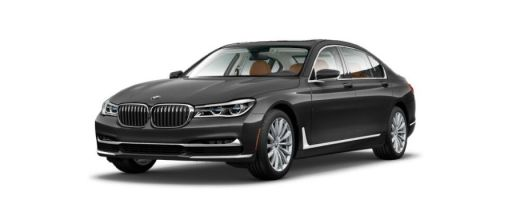 BMW 7 Series M760Li xDrive V12 Excellence