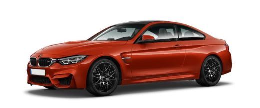 BMW M Series M4