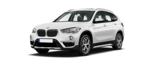 BMW X1 xDrive 20d xLine