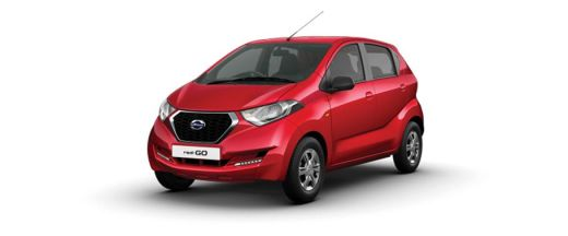 Datsun RediGO 1.0 T Option