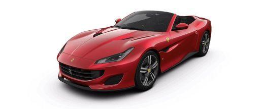 Ferrari Portofino Pictures