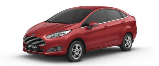 Ford Fiesta Price, Images, Mileage, Specifications, Reviews