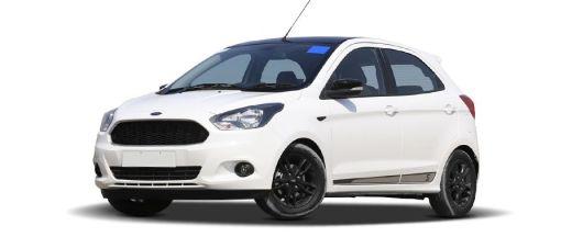 Ford Figo 1.5 Sports Edition MT