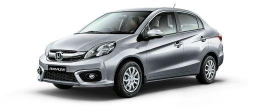 Honda Amaze E Option i-DTEC