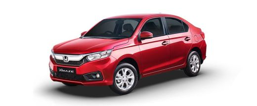 New Honda Amaze 2018 Price (Check May Offers!) - Images ...