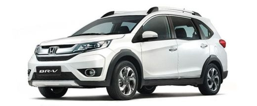 Honda BRV On Road Price And Offers In Jaipur Sikar Jhunjhunu