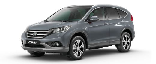 Honda cr v diesel price features specs images colors for Honda crv pricing