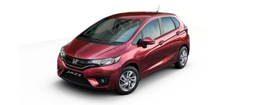 Honda Jazz 1.2 V AT i VTEC Privilege